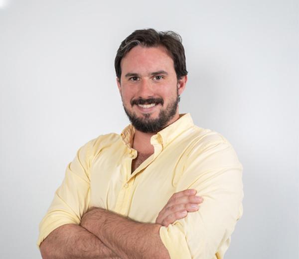 Gustavo Hossri